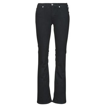 textil Dame Bootcut jeans Betty London IALOLAO Sort