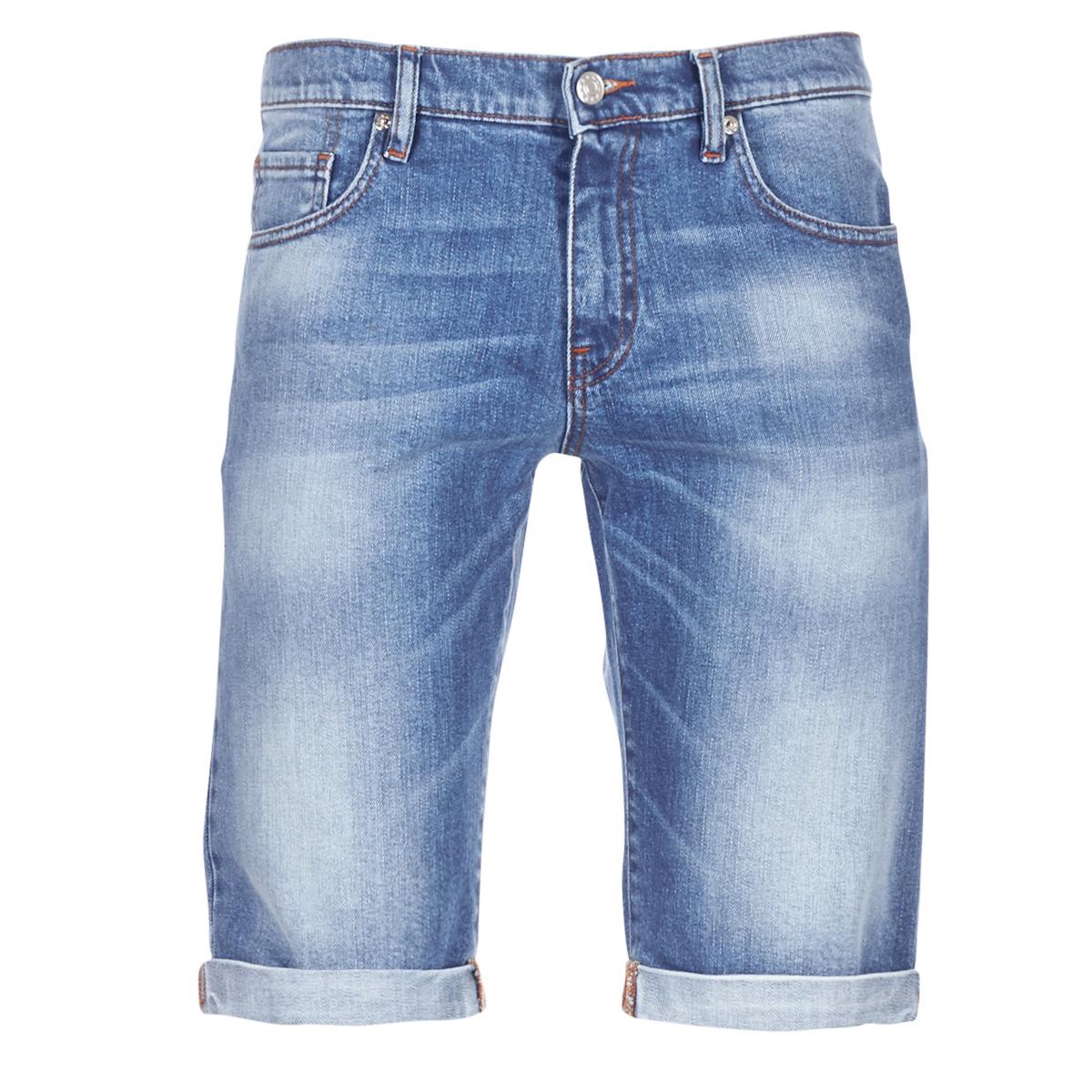Shorts Casual Attitude  IXOLAK