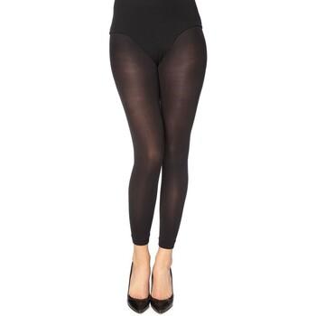Undertøj Dame Tights / Pantyhose and Stockings Gabriella 146-LONG NERO Sort