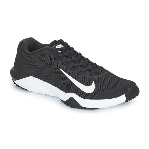 sneakers for cheap 49e9f 7915f Sko Herre Fitness   Trainer Nike RETALIATION TRAINER 2 Sort   Hvid