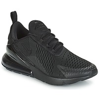 Sko Herre Lave sneakers Nike AIR MAX 270 Sort