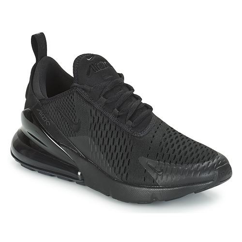 hot sale online a5487 972de Sko Herre Lave sneakers Nike AIR MAX 270 Sort