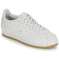 Sko Herre Lave sneakers Nike CLASSIC CORTEZ SE Beige