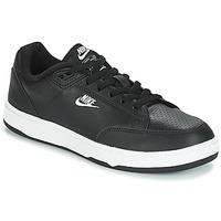 Sko Herre Lave sneakers Nike GRANDSTAND II Sort