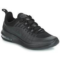 Sko Børn Lave sneakers Nike AIR MAX AXIS GRADE SCHOOL Sort