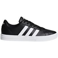 Sko Herre Lave sneakers adidas Originals Daily Hvid,Sort