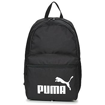 Tasker Rygsække Puma PHASE BACKPACK Sort