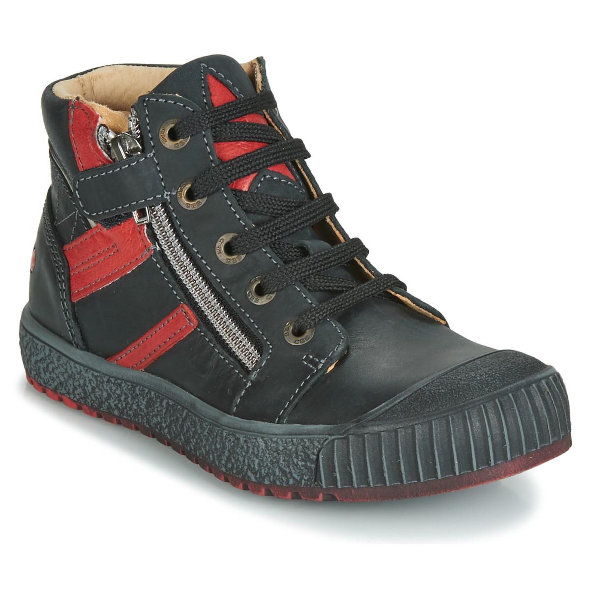 Sneakers til børn GBB  RAMBOUTAN