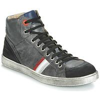 Sko Dreng Lave sneakers GBB ANGELO Nub / Grå / Dpf / 2367