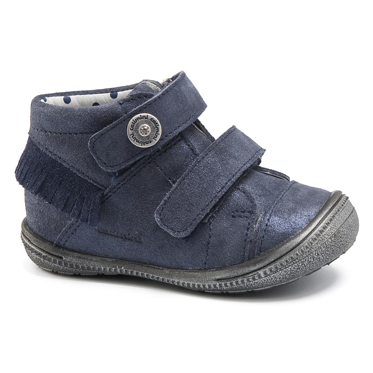 Se Sneakers til børn Catimini  MAGENTA ved Spartoo