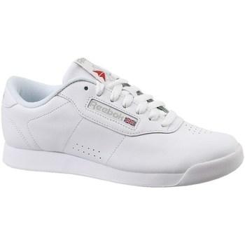 Sko Dame Lave sneakers Reebok Sport Princess Hvid