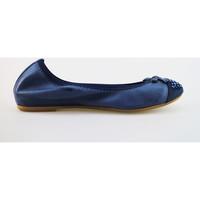 Sko Dame Ballerinaer Cruz ballerina sko AG314 Blå