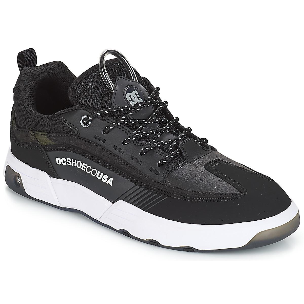 Sneakers DC Shoes  LEGACY98 SLM SE M SHOE BLO