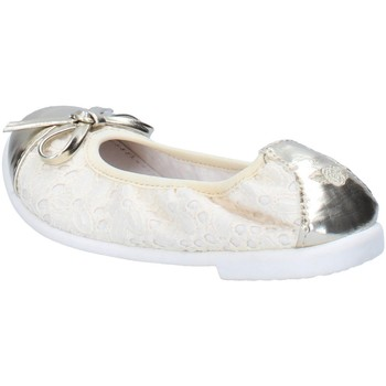 Sko Pige Ballerinaer Lelli Kelly AG673 Beige
