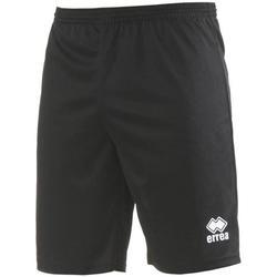 textil Herre Shorts Errea Bermuda  Maxi Skin noir