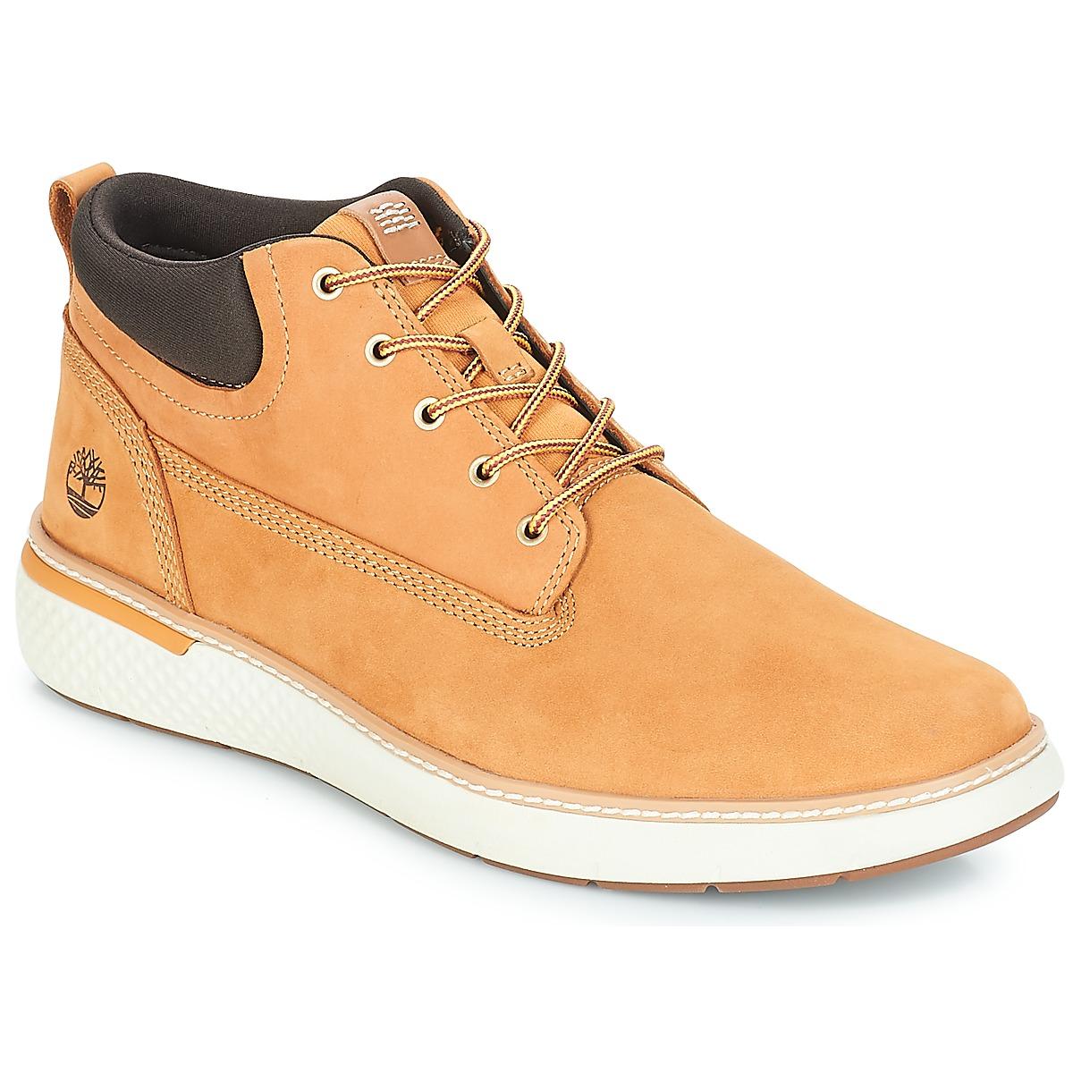 Sneakers Timberland  Cross Mark PT Chukka