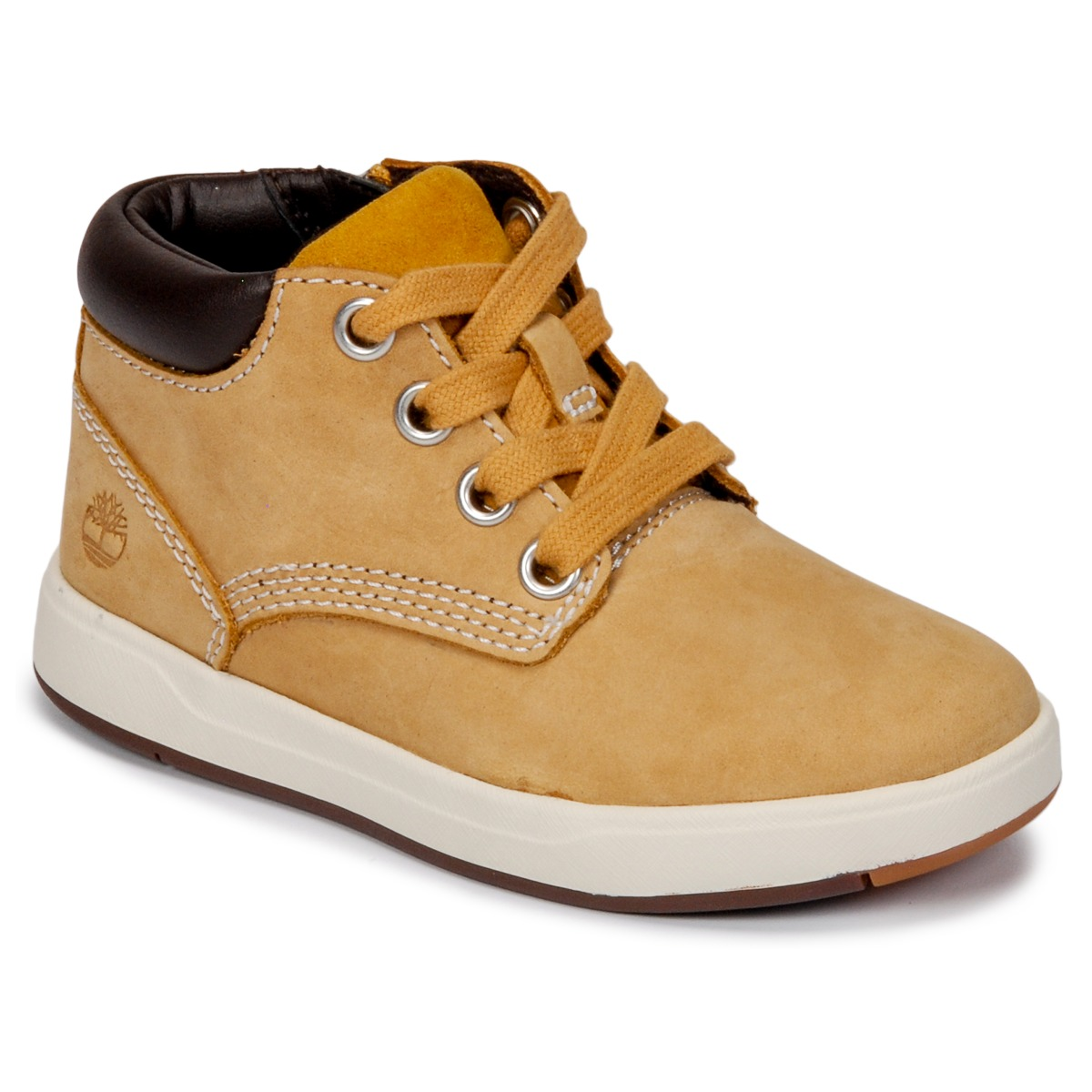 Sneakers Timberland  Davis Square Leather Chk