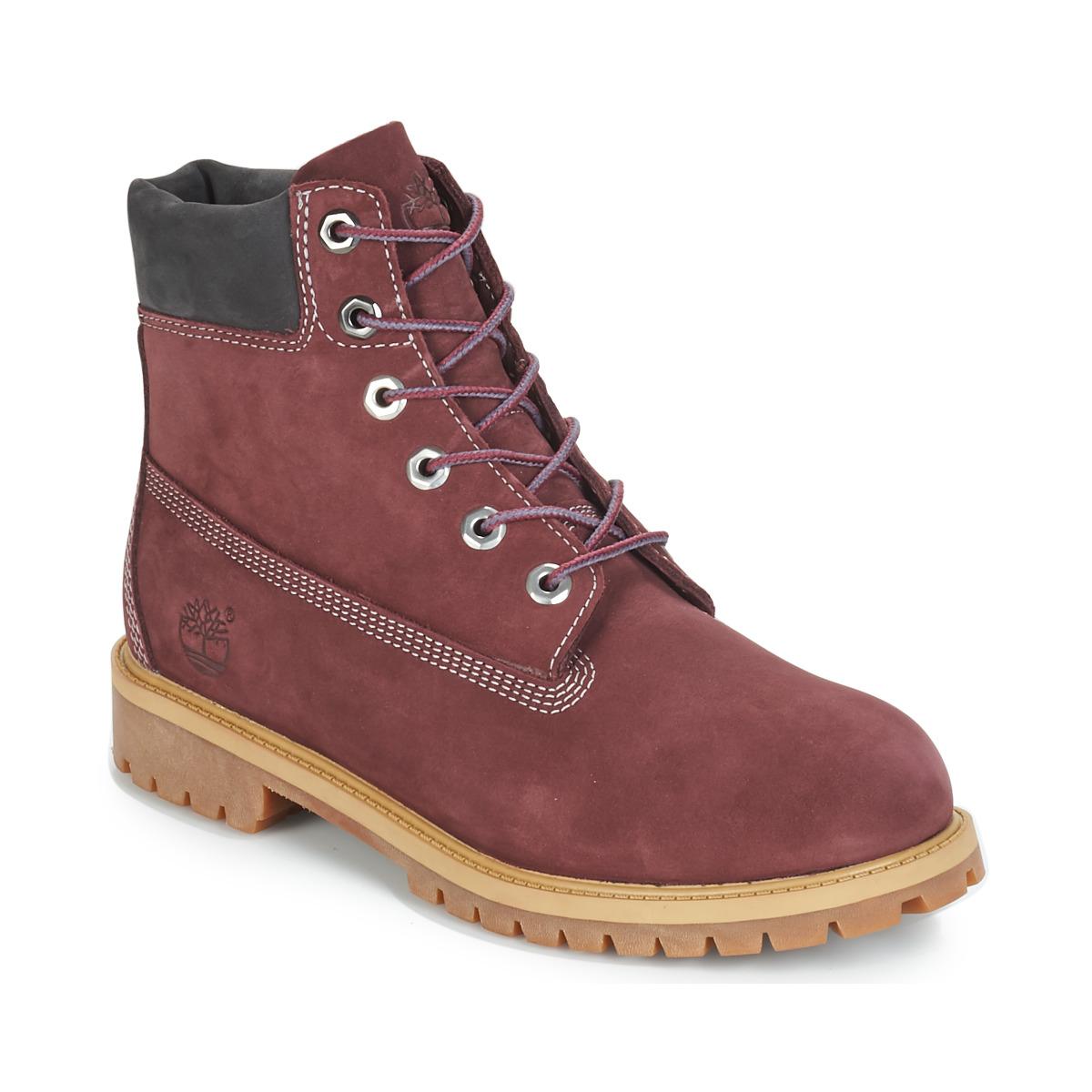 Støvler til børn Timberland  7 In Premium WP Boot