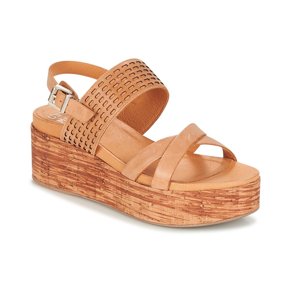 Sandaler Un Matin d'Ete  DAO