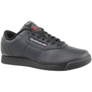 Sko Dame Lave sneakers Reebok Sport Princess Sort