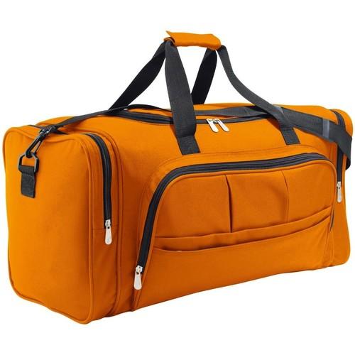 Tasker Sportstasker Sols WEEKEND TRAVEL NARANJA