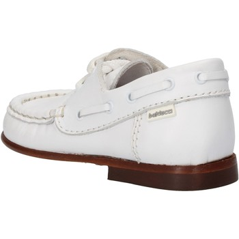 Sko Dreng Sneakers Balducci AG923 Hvid