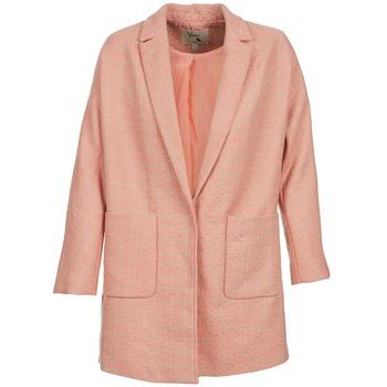 textil Dame Frakker Yumi AEKA Pink
