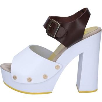 Sko Dame Sandaler Suky Brand Sandaler AC486 Brun