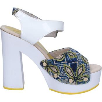 Sko Dame Sandaler Suky Brand Sandaler AC487 Hvid