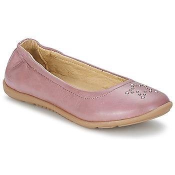 Sko Pige Ballerinaer Mod'8 OLIVIA Pink