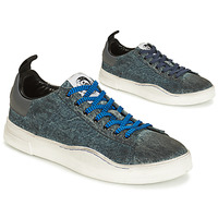 Sko Herre Lave sneakers Diesel S-CLEVER LOW Denim