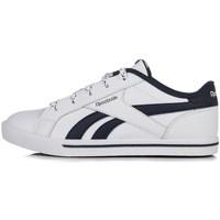 Sko Børn Lave sneakers Reebok Sport Royal Comp 2L Hvid