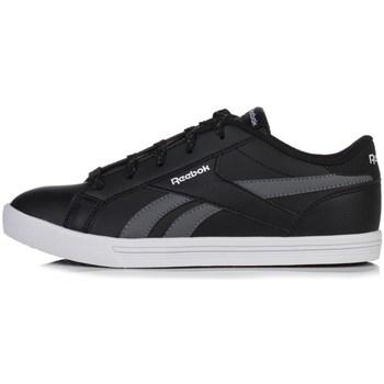 Sko Børn Lave sneakers Reebok Sport Royal Comp 2L Sort