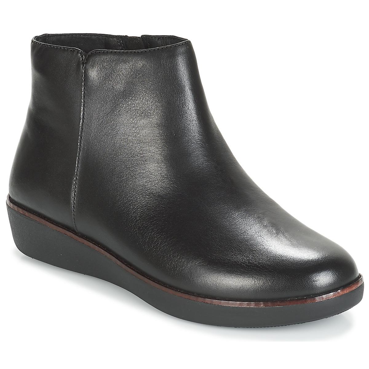 Støvler FitFlop  ZIGGY ZIP