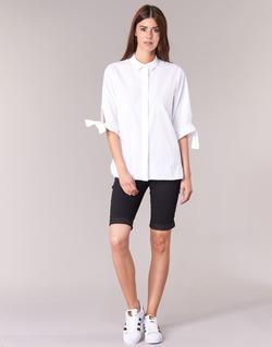 textil Dame Shorts Freeman T.Porter BELIXA Sort