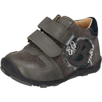 Sko Dreng Lave sneakers Balducci AD594 Grå