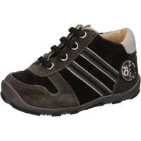 Sko Dreng Høje sneakers Balducci AD596 Sort