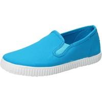 Sko Dreng Slip-on Cienta Sneakers AD780 Turkis