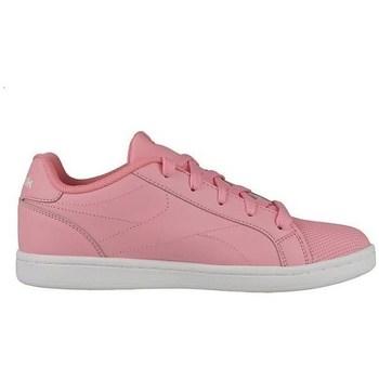 Sko Børn Lave sneakers Reebok Sport Royal Complete Pink