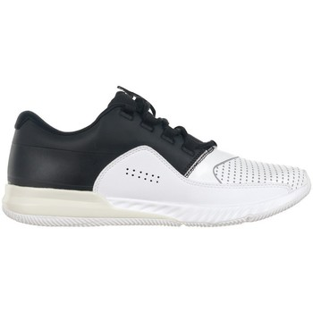 Sko Herre Løbesko adidas Originals Crazymove Bounce M Hvid, Sort