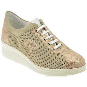 Sko Dame Lave sneakers Riposella  Flerfarvet