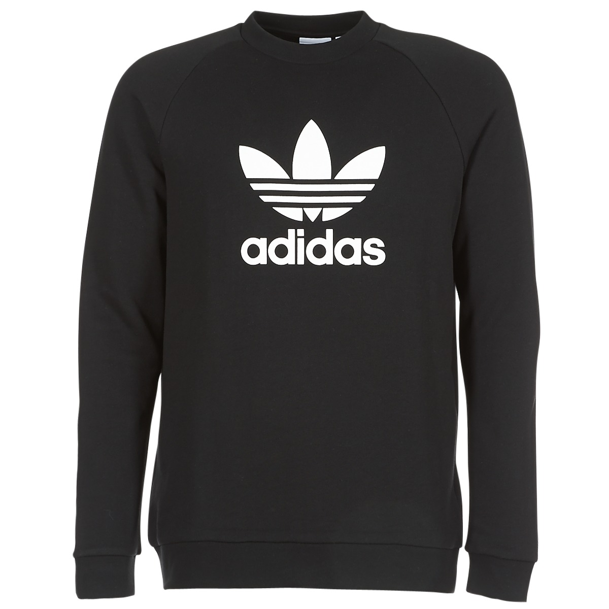 Sweatshirts adidas  TREFOIL CREW
