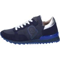 Sko Dame Sneakers Invicta AB54 Blå