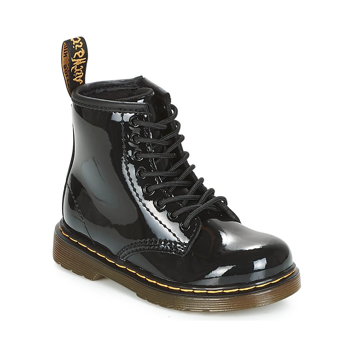 Støvler til børn Dr Martens  1460 PATENT CADET