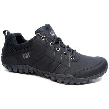 Sko Herre Lave sneakers Caterpillar Instruct Sort
