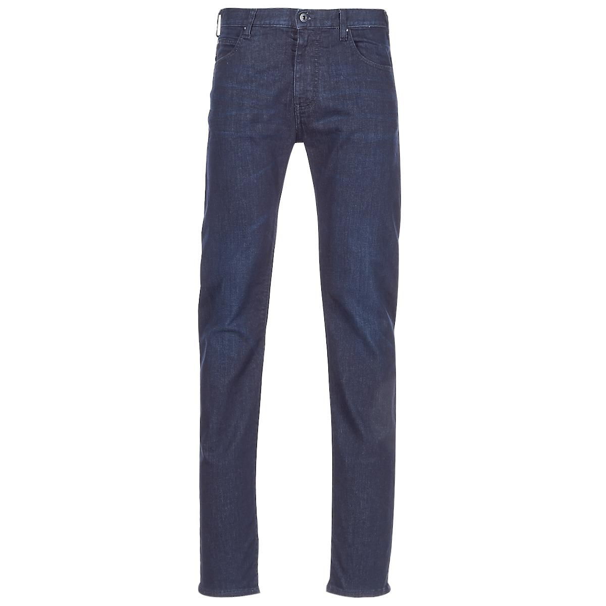 Lige jeans Emporio Armani  BOUWI