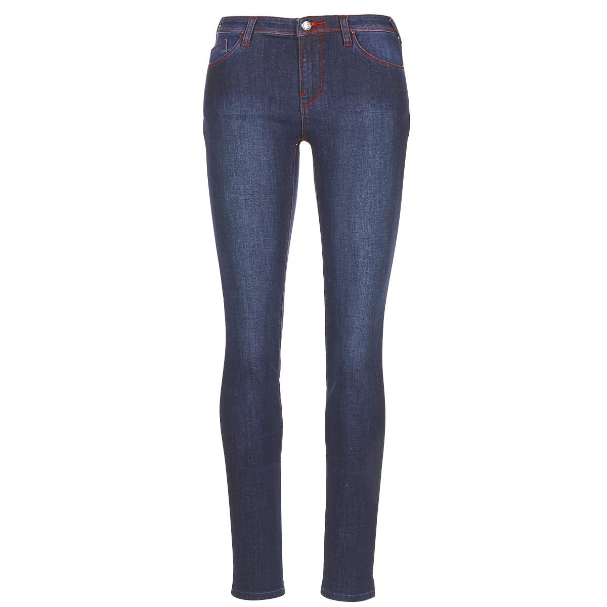 Jeans - skinny Emporio Armani  ISIWA
