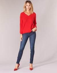 textil Dame Jeans - skinny Emporio Armani ISIWA Blå
