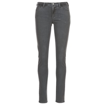 textil Dame Jeans - skinny Emporio Armani YEARAW Sort
