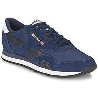 Lave sneakers Reebok Classic CL NYLON R13